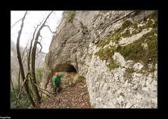 Grotte du Renard - Nans Sous Sainte Anne (inedit) (francky25) Tags: grotte du renard nans sous sainte anne inedit franchecomté doubs prospection karst gcpm spéléo
