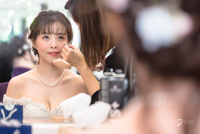 20181215冠寅&美妍台南雅悅會館-16