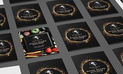 Cookbook/ Recipe Book Design (Maahmud) Tags: cookbook recipe book design business bifold brochure brochuredesign bifoldbrochure printdesign print photoshop illustrator branding creative concept corporate a4