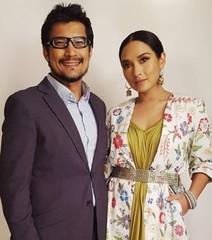 #Hiburan: Selepas 17 Tahun Bersama, Rashidi Ishak Dan Vanidah Imran Mengaku Bercerai (myblogfestcom) Tags: blogger blogfest myblogfest hiburan selepas 17 tahun bersama rashidi ishak dan vanidah imran mengaku bercerai