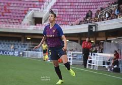 DSC_0558 (Noelia Déniz) Tags: fcb barcelona barça femenino femení futfem fútbol football soccer women futebol ligaiberdrola blaugrana azulgrana culé valencia che