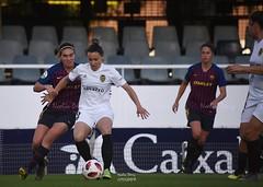 DSC_0556 (Noelia Déniz) Tags: fcb barcelona barça femenino femení futfem fútbol football soccer women futebol ligaiberdrola blaugrana azulgrana culé valencia che