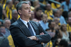 Dejan Radonjić (mbaytur) Tags: dejanradonjić bayern fcbayernmunich bayernmunich euroleague basketball coach headcoach germany