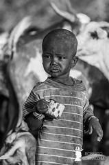 Bimbo Samburu, Area di Archer's Post, Kenya (Pianeta Gaia Viaggi) Tags: kenya kenyani popoli samburu viaggio