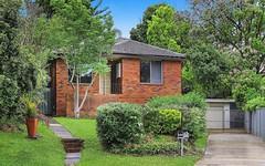 3 Alison Street, Seven Hills NSW