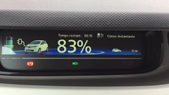 Future cars are Electric - Renault ZOE is one (Everything About France) Tags: best future vehicle car environment power video super cheap charge alternative fuel consumption optimal driving range battery capacity emission co2 carbon low guide buying electric automotive renault zoe 400 generation