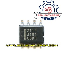 2114 (ECUexplorer) Tags: 2114 chip httpsecuexplorercomgoodsphpid509