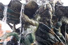 Berlín_0648 (Joanbrebo) Tags: neptunbrunnen mitte berlin de deutschland font fountain fontaine fuente canoneos80d eosd autofocus