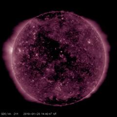2019-01-20_14.45.16.UTC.jpg (Sun's Picture Of The Day) Tags: sun latest20480211 2019 january 20day sunday 14hour pm 20190120144516utc