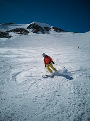 IMG_20190324_135625 (N1K081) Tags: alps arlberg austria berge bergtour mountains schnee ski skifahren skitour winter winterklettersteig österreich