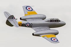 20120623-143603-Yeovilton-8 (Neil D. Brant) Tags: gbwmf glostermeteort7 historicwarbirds operator theclassicaircrafttrust wa591 yeoviltonairday2012 yeovilton somerset england gb