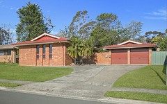 64 Woodhouse Drive, Ambarvale NSW