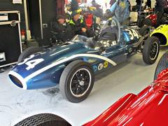 264 Cooper T43 F2 (1957) (robertknight16) Tags: cooper british 1950s t43 racecar racingcar autosport motorsport silverstoneclassic bussey