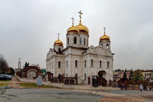 Pyatigorsk 3 ©  Alexxx Malev