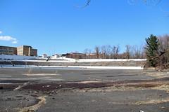 IMG_2925 (Jeffrey Terranova) Tags: hincheliffe stadium patterson nj newjersey canon rebelt6 urbanexploration urbex urbanwaste abandoned