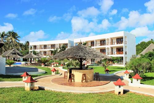 Reef & Beach Resort standard suite