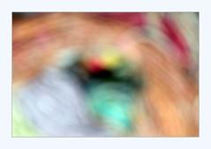 Noro silk garden (overthemoon) Tags: frame hole wool yarn silk mohair noro stash blurry
