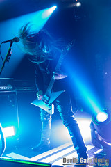 Behemoth_L.Vischi-5460 (devilsgatemedia) Tags: behemoth ecclesiadiabolicaeuropa2019 tour queenmargaretunion glasgow livemusic ishootmetalcom devilsgatemedia musicians blackmetal nergal ilovedyouatyourdarkest nuclearblast