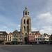 Bergen op Zoom - Grote Markt