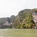 Ao Phang Nga, Limestone Cliff, Sea & Ocean, Thailand, Tropical Forest, Jan 2019-4