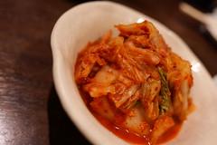 kimchi (HAMACHI!) Tags: tokyo 2019 japan food foodporn foodie foodmacro meat beef 肉山 nikuyama kichijoji restaurant diningrestaurant lumix lumixdclx100m2 dclx100m2 kimchi