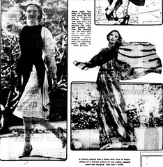 June1976ReChecked17th-30thNo25 (mat78au) Tags: june 1976 17th 30th melbourne newspaper extracts womens spring fashion wear