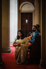Indian Catholic wedding (Digital Sublime) Tags: indian people church catholic wedding pray prayer auckland new zealand nz professional pro canon