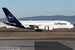 D-AIMC Lufthansa Airbus A380-841 (FRA - EDDF - Frankfurt) (Sierra Aviation Photography) Tags: fraport frankfurtairport germany frankfurt fra eddf boeing embraer airbus bombardier planespotting planespotter spotter avionik spotting aviation luftfahrt airline airlines airways airport runway landing departure arrival jet sierraaviationphotography canon 5d eos engine taxiway terminal apron flugzeug aeroporto avião luchthaven vliegtuig luchtvaart airliner jetliner civilaviation aircraft airplane aeroplano sierraaviation 飛機 飞机 الطائرات 航空機 空港 مطار 机场 航空公司 الطيران エアライン 항공회사 newlivery livery new blue
