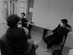 Spanish conversation hour 02-25-2019