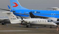 Piaggio P180 Avanti n° 1034 ~ D-IZZY (Aero.passion DBC-1) Tags: spotting lbg 2013 aeropassion avion aircraft aviation plane dbc1 david biscove bourget airport piaggio p180 avanti ~ dizzy
