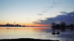 Early morning 18 March 2019 (mrsparr) Tags: sunrise toronto 52in2019 theflickrlounge weeklytheme 119in2019 86