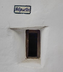 Portillo del pan (Jose Luis RDS) Tags: alpujarras granada