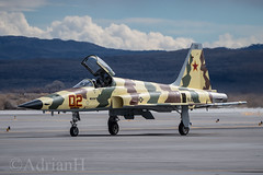 F5E (AdrianH Photography) Tags: nikon aviation aeroplanes jets topgun fallon
