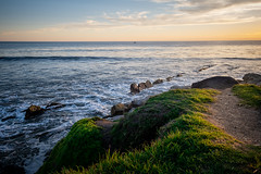 Pismo at sunset. (Kalani R.) Tags: sunset clouds ocean landscape beauty sky pismo beach sand picture photo amazing