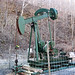 Bowerston # 1 oil well (Hanover, Ohio, USA)