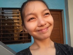 Ashley (ghostgirl_Annver) Tags: asia asian girl ashley teen sister daughter family beautiful face portrait