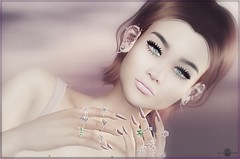 ╰☆╮Ana by Clef de Peau.╰☆╮ (яσχααηє♛MISS V♛ FRANCE 2018) Tags: clefdepeau neojapan lelutka avatar artistic art appliers event roxaanefyanucci topmodel poses photographer posemaker photography portrait pileup yummy mesh models modeling marketplace lesclairsdelunedesecondlife lesclairsdelunederoxaane girl glamour glamourous fashion flickr france firestorm fashiontrend fashionable fashionindustry fashionista hairs hairstyle headmesh sintiklia fashionstyle designers secondlife sl slfashionblogger styling shopping style virtual blog blogger blogging bloggers bento beauty swallow