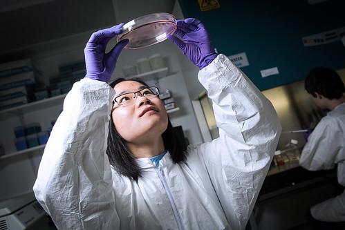 Laboratoire de Biochimie de l'Ecole polytechnique BIOC