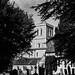 St Albans , St Michaels Church. Zeiss Contax  1.5 50mm Sonnar  1935
