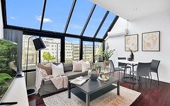 303/402-420 Pacific Highway, Crows Nest NSW