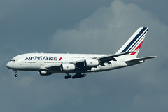 Air France A380 (Martyn Cartledge / www.aspphotography.net) Tags: a380 aerodrome aeroplane air airfrance airbus aircraft airline airliner airplane airport aspphotography avgeek avgeeks aviation cartledge civilairline civilairliner fhpjd flight fly flying flywinglets jet martyn plane runway toulouse transport wwwaspphotographynet wwwflywingletscom asp photography