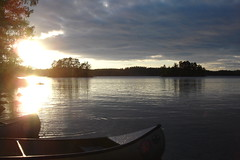 DSC05040 (MSchmitze87) Tags: schweden sweden dalsland kanu canoeing see lake