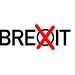 Brexit voting concept